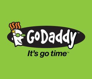كوبون للحصول على دومين دوت كوم بدولار 1$ من جودادى GoDaddy
