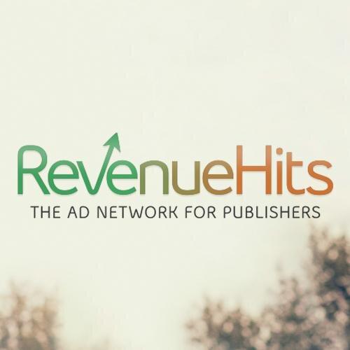 مميزات افضل شركة اعلانات بوب اب Revenuehits Popup